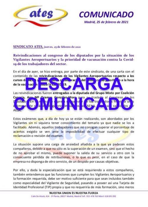 COMUNICADO-ATES-CONGRESO
